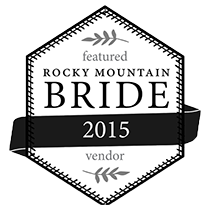 Rocky Mountain Bride - 2015 Online Feature